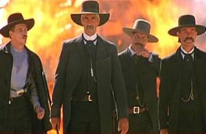 Tombstone- Badass Film