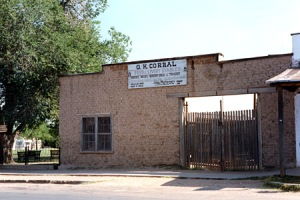 The OK Corral