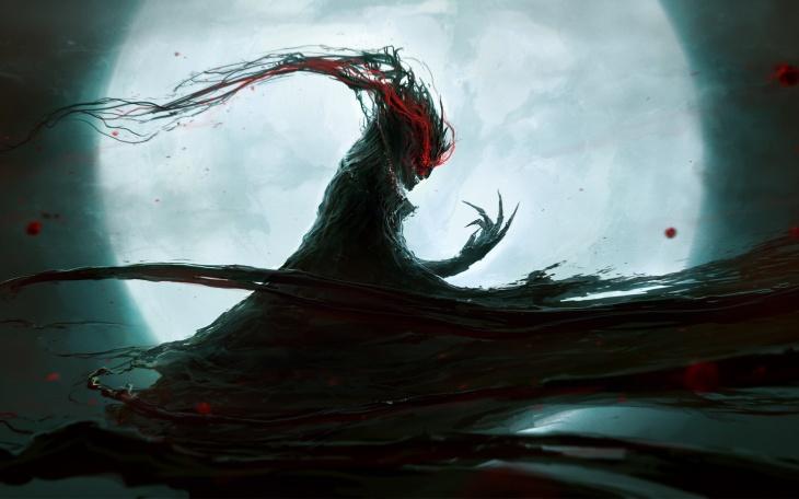 Demon-Wallpaper