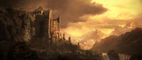 The Kingdom of Fairweather