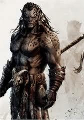 Half Orc 2
