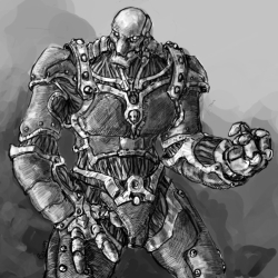 Warforged 2