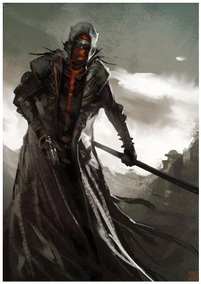 Cleric of Digradia