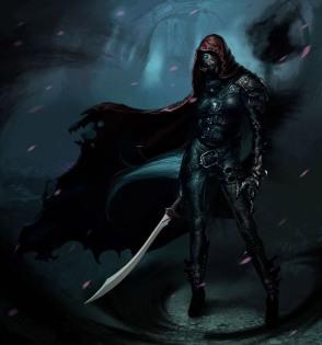 Shadowdancer 1