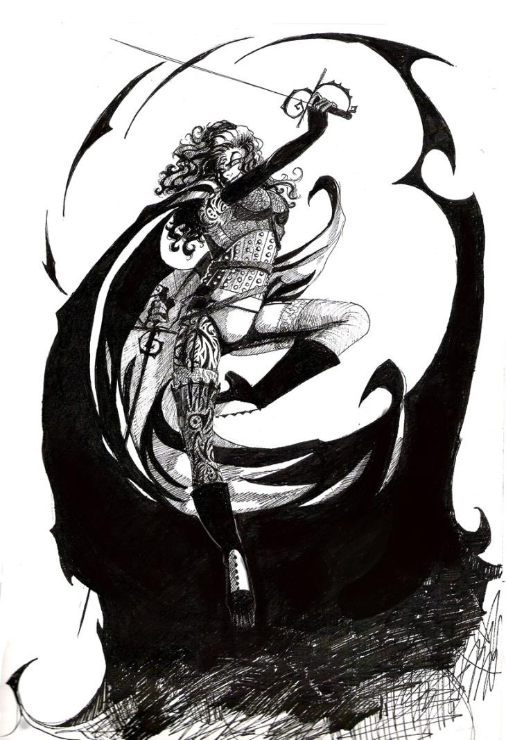 Shadowdancer 2