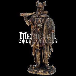 The Iron Warlord