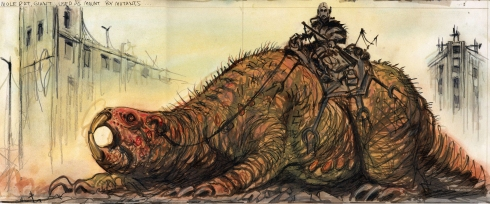 Hubris Orc 2