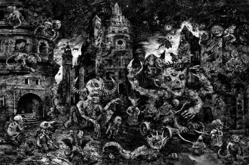 33 Horrors