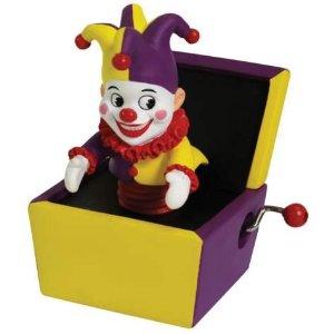 jack box in