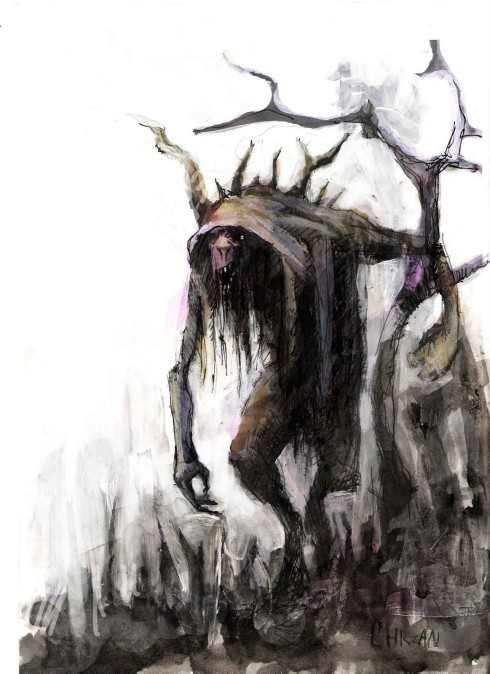 Beastman 1