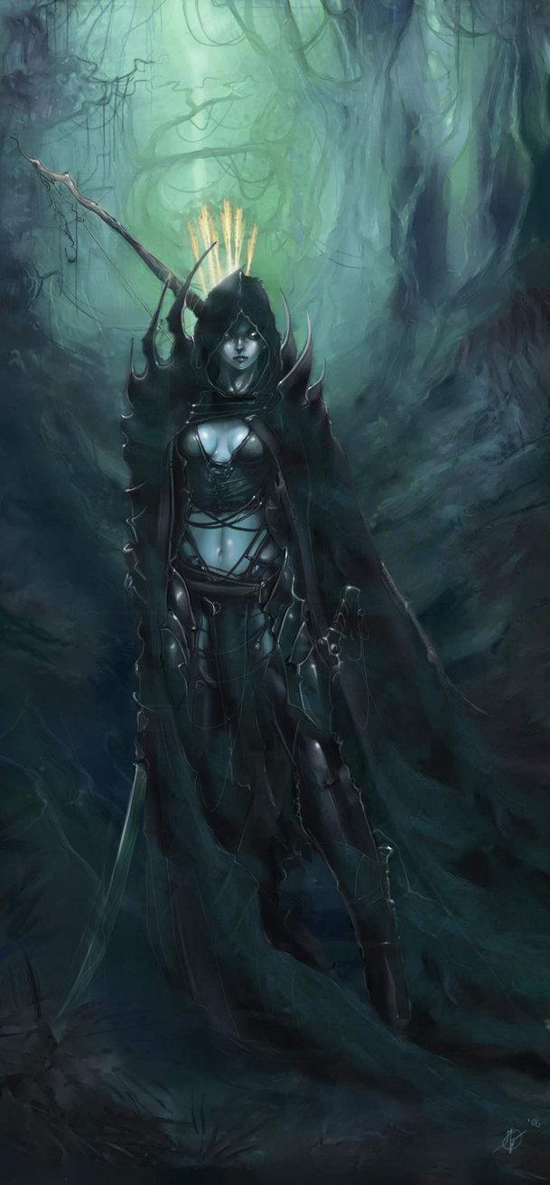 Undead Slayer- Ranger Archetype for 5e | Wrathofzombie's Blog