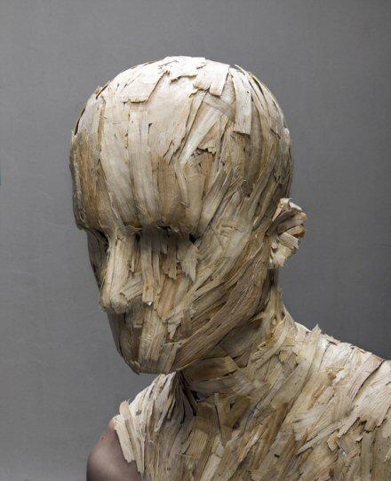 Wood Golum