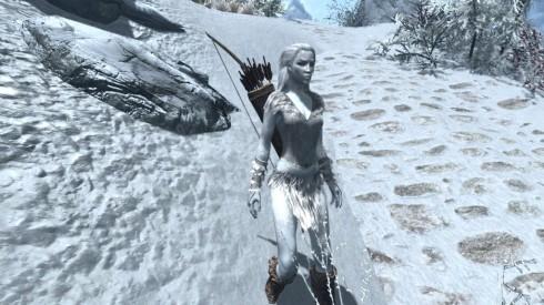 Snow Elf 2