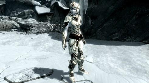 Snow elf 3