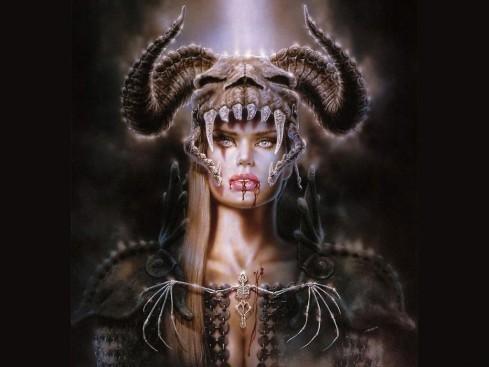 Priestess 1