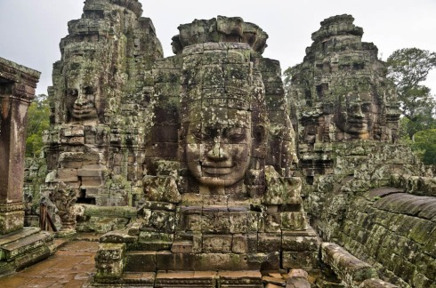 Angkor- Lost city 2