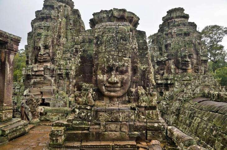 Angkor- Lost city 2