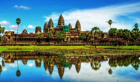 Angkor- Lost city 3