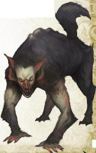 Barghest 2