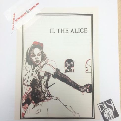 The Alice pic