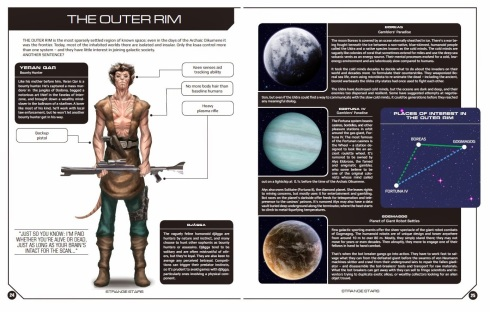 SS Outer Rim Spread