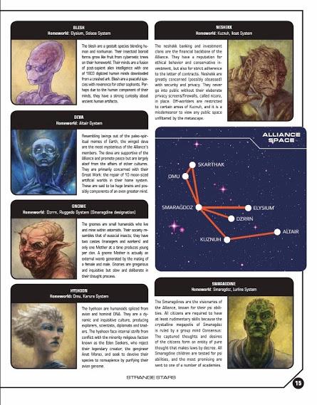 Strange Stars Alliance ver3