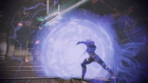Alien Psychic Weapon 3