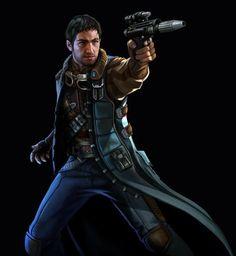 Scoundrel 2