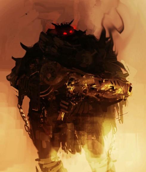 Demon 1