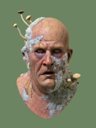 Mold man