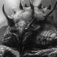 Trash Dragon 2