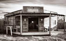 Saloon 1