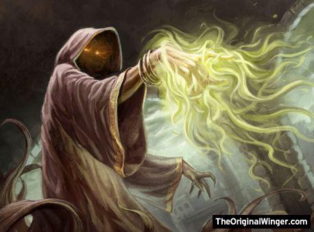 sorcerer 1