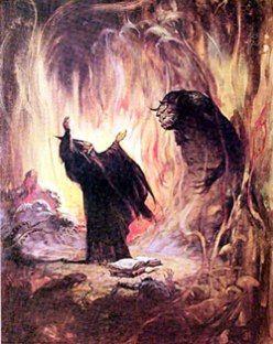 Sorcerer 4