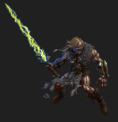 Sword Art 2