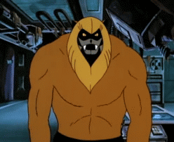 Beastman 2