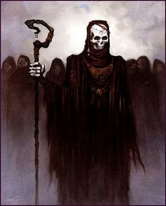 Death Priest 1