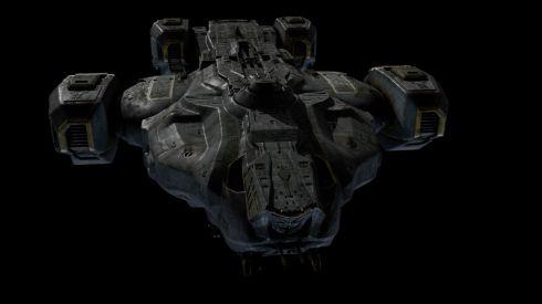dark-matter-ship