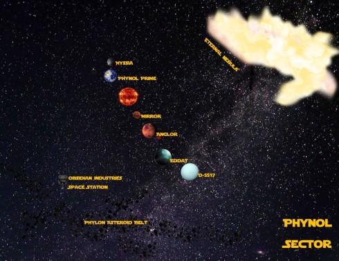 phylon-sector-map