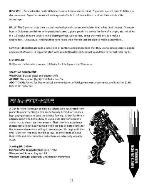 Starrunner Page 1