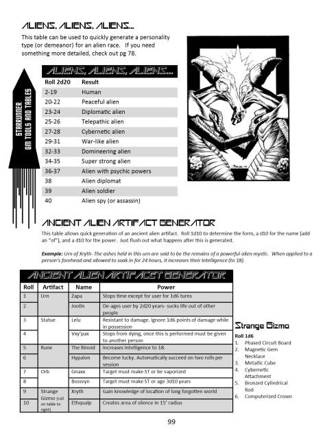 Starrunner Page 5