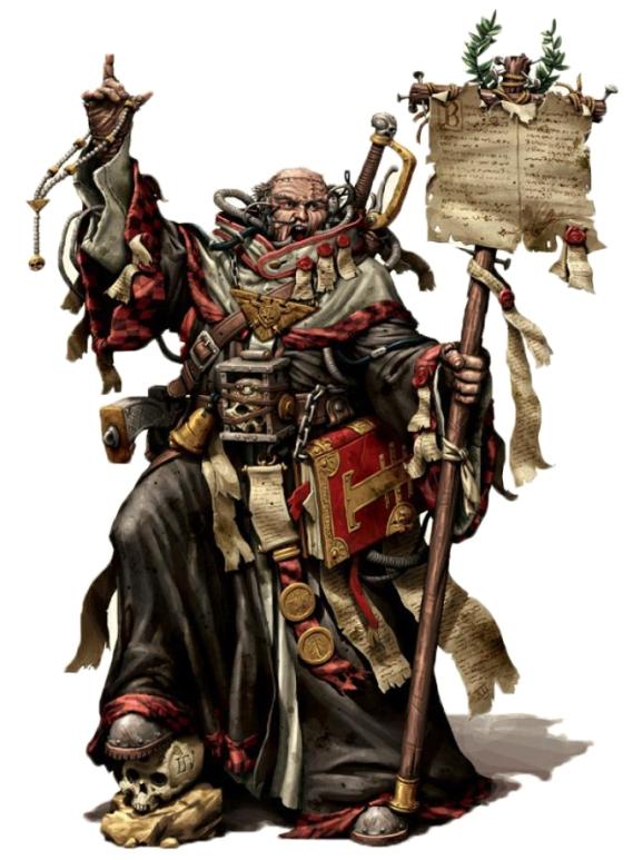 Cleric 1