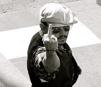 Finger 5