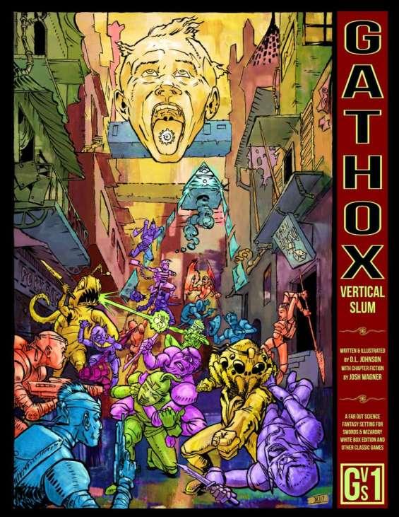 Gathox
