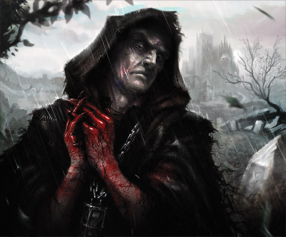 Blood Acolyte 2