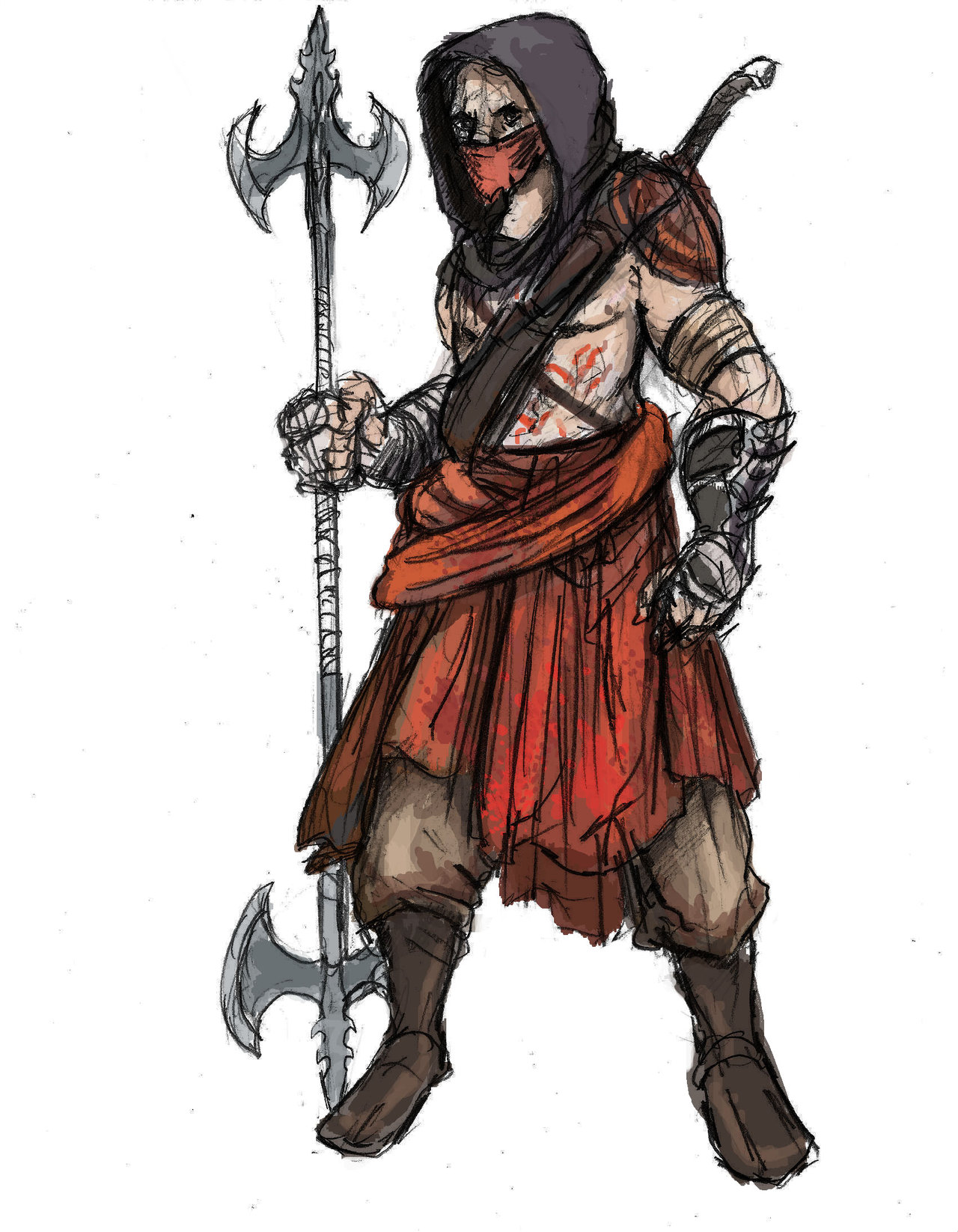 Blood Acolyte