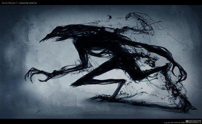 Shade Monster