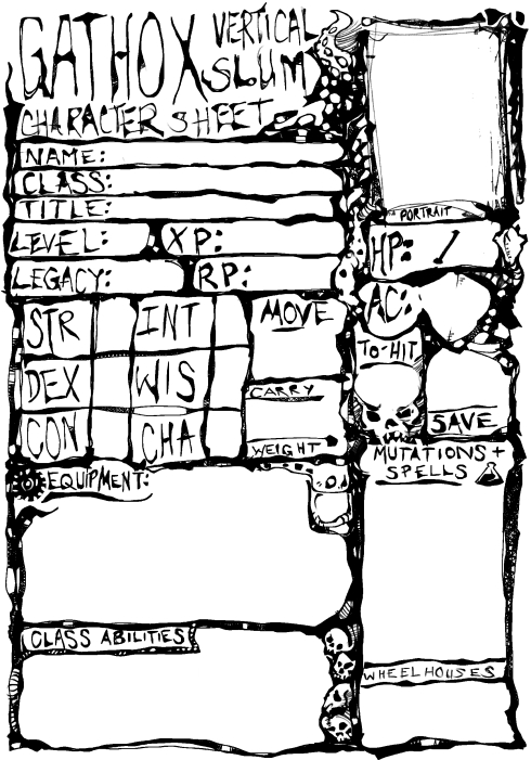GVS2 character sheet